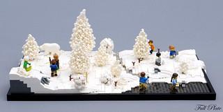 Winter Landscape (1 of 5)
