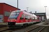 P1500191 (Lumixfan68) Tags: eisenbahn züge triebwagen baureihe 648 alstom coradia lint 41h deutsche bahn db regio nahsh bw lübeck dieseltriebwagen