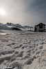 Hotel Portalet (Frankymiller) Tags: konicaminoltadt1118mmf4556 mididossau pasques pirineus2018 portalet sonya700 valledetena valléedossau nieve