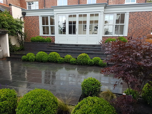 Garden Design and Landscaping Altrincham Image 6
