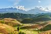 File342.0617.QL32.Hồ Bốn.Phúc Khoa.Tân Uyên.Lai Châu. (hoanglongphoto) Tags: asia asian vietnam northvietnam northwestvietnam landscape scenery vietnamlandscape vietnamscenery vietnamscene nature mountainouslandscape mountain mountainouslandscapeatvietnam afternoon sunlight sunny sunnyafternoon sunnyweather sierra flanksmountain hill hillside tophill terraces terracedfields sky cloud hdr canon canoneos1dsmarkiii tâybắc laichâu tânuyên phongcảnh thiênnhiên buổichiều phongcảnhvùngnúi phongcảnhtâybắc núi sườnnúi đồi dãyđồi sườnđồi đỉnhđồi nắngchiều ruộngbậcthang bầutrời mây ql32 phúckhoa hồbốn canonef2470mmf28liiusm