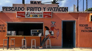 Colombian Fastfood
