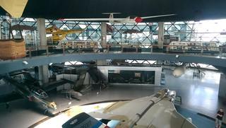 Belgrad Uçak Müze 08