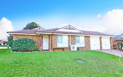 1 Scrubwren Place, Glenmore Park NSW