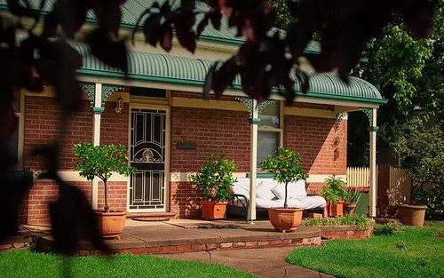 14 Thompson Street, Cootamundra NSW