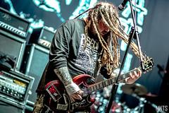 Napalm Death - live in Metalmania XXIV fot. Łukasz MNTS Miętka-14