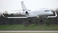 D-BEKY (Breitling Jet Team) Tags: dbeky basf ag euroairport bsl mlh basel flughafen lfsb