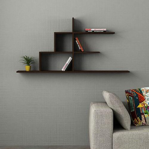 DIY Shelves Trendy Ideas : Cizgi No:2 Wall Shelfhttps://is.gd/DXyH1k