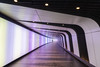Light Tunnel (Rich Walker75) Tags: london tunnel light architecture photography england canon efs1585mmisusm eos80d