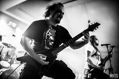 Anima Damnata - live in Metalmania XXIV fot. Łukasz MNTS Miętka-2