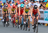 35834719 (britishtriathlon) Tags: triathlonfulllength goldcoast australia sophie coldwell