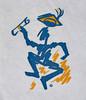 Graduates - T-Shirt Detail (BKHagar *Kim*) Tags: bkhagar jamie jamieleighmeyer tshirt signature classof1999 graduates signatures seniors seniors99 athenshighschool athens al alabama goldeneagles highschool handwriting cloth fabric