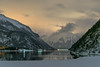 Artificial? (Jakend) Tags: achenkirch achensee night longexposition reflection lightplay light lake clouds alps alpen nikon d3300 35mm 18 wendler ttrollo jakend landscape nohashtag