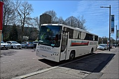 Smiths of Ledbury YN09DXP (welshpete2007) Tags: smiths ledbury coaches yn09dxp