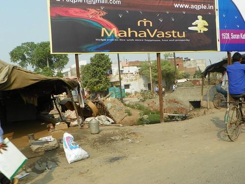 Agra 188 - roadside life
