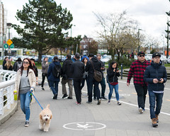 Pokemon Community Day at Vancouver Science World (kyle tsui) Tags: 2018 canada d850 vancouver nikkor nikon street streetphotography