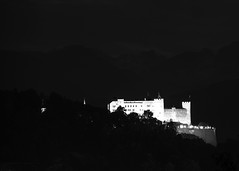 Festung Hohensalzburg (I don't do Photoshop) Tags: salzburg austria at