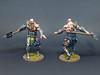 Zombicide Green Horde - Finarton (PeteB187) Tags: cmon coolminiornot fantasy giant zombie undead painted painting miniatures survivor
