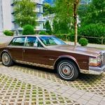 Cadillac Seville Second Generation (1980 - 1985) thumbnail