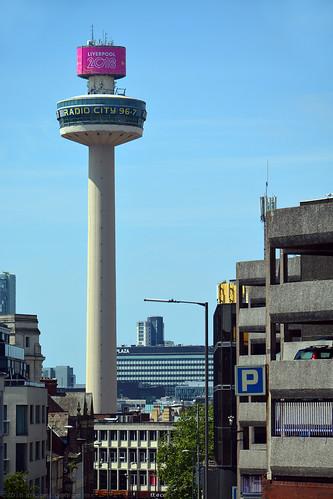 Radio City Tower / Liverpool