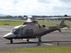 G-EMNH Agusta AW109S East Midlands Helicopters Ltd (Aircaft @ Gloucestershire Airport By James) Tags: gloucestershire airport gemnh agusta aw109s east midlands helicopters ltd egbj james lloyds