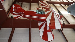 Pitts S-1S Special in Addison