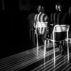 Déjà Vision – Discipline (Déjà Vision – «ᴄᴀᴘᴛᴜᴚᴇs») Tags: déjàvision bw squareformat квадрат полосы stripes чб nb disciple слушатели студенты курс discourse cours course student étude perm kamwa камwa port порт harbour kama кама пермь blackwhitephotos