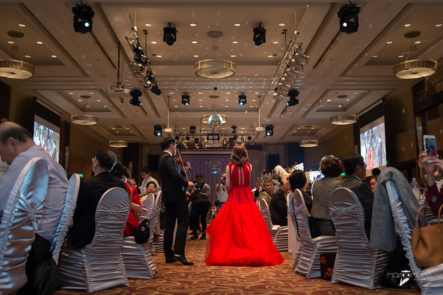 Allen&Alice-台南大億麗緻宴客-婚禮記錄-45