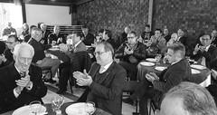 Almoço SEHA - Sindicado Empresarial de Hospedagem e Alimentação
