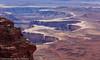 Tortured landscape at Canyonlands (Alaskan Dude) Tags: travel usa unitedstate utah moab canyonlands canyonlandsnationalpark nationalparks landscape nature scenery hdr