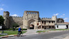 Vacances_5702 (Joanbrebo) Tags: coca castillayleón españa es puerta port door porte muralla segovia canoneos80d eosd efs1855mmf3556isstm autofocus