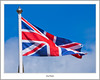 Red, White & Blue - The Perfect Flag (flatfoot471) Tags: 2016 brixham devon england flag harbour holiday july normal summer unitedkingdom gbr