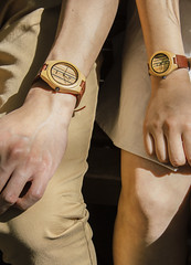 KakaoTalk_20180611_175330958 (GVG STORE) Tags: vowood watch woodwatch coupleitem couplelook gvg gvgstore gvgshop bamboo