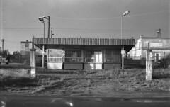 Abandoned filling station in Sobota (Mikołaj Berliński) Tags: sobota stacja benzynowa tankstelle gas station