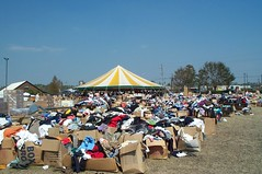 DCP_1417 (PDC Global) Tags: tent clothes clothing boxes hurricane katrina 2005 humanitarian aid pdc hazard supplies assistance relief charity donations usa naturaldisaster naturalhazard management us unitedstates american unitedstatesofamerica cyclone extremewinds storm wind stores storage reserves provisions supply response disasters naturaldisasters