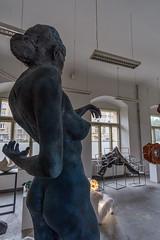 18-06_DSCF0861 (Jacek P.) Tags: krakow asp wystawa studenci