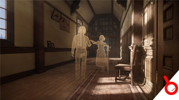 VR遊戲《無根之草》公布宮崎英高擔任導演