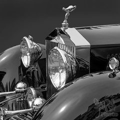 Rolls Royce at Amelia Island 2018 (gswetsky) Tags: amelia island concours delegance european rolls royce antique classic ccca british