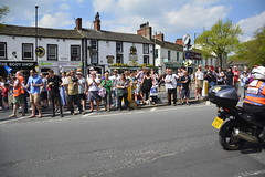 Tour de Yorkshire 2018 Stage 4 (598) (rs1979) Tags: tourdeyorkshire yorkshire cyclerace cycling motorbikes motorbike tourdeyorkshire2018 tourdeyorkshire2018stage4 stage4 skipton craven northyorkshire highstreet