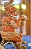 Tikal: Ancient Maya Ceramics (gerard eder) Tags: world travel reise viajes america centralamerica guatemala tikal ancientcultures maya mayaart ceramics museo museum figure culture kultur art arte historicsites yucatán yucatan