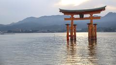 9L1A9530_9532 (vicjuan) Tags: 20180527 日本 japan 広島県 廿日市市 宮島町 hdr tonemapping geotagged 厳島神社 itsukushimashrine hiroshima hatsukaichi itsukushima