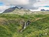 Iceland - 45 (Mukis_trip) Tags: nature natura iceland islandia paisaje landscape naturaleza isla island cascada waterfall water agua