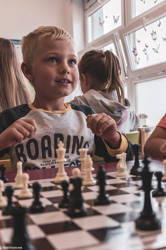 IV Szachowe Mistrzostwa Przedszkola Abracadabra-10