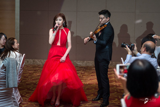 Allen&Alice-台南大億麗緻宴客-婚禮記錄-44