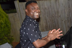DSC_4033 Pela Zimbabwean Braai aka Barbecue Bush Hill Park London Borough of Enfield (photographer695) Tags: pela zimbabwean braai aka barbecue bush hill park london borough enfield