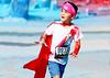 The Color Run: Superhero edition! (kirstiecat) Tags: thecolorrun thecolourrun people amazing energy chicago race marathon happy happiest4kontheplanet crowd color saturation beautifulstrangers cinematic joy child boy son kid superhero