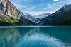 Lake Louise (raruler) Tags: water mountains canada lake lakelouise alberta banffnationalpark improvementdistrictno9 ca