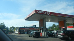 Strange Things Happen at the Circle K (magdasarnas) Tags: strange things happen circle k
