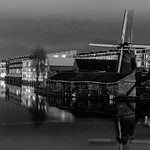 Night Mill (176/365) thumbnail