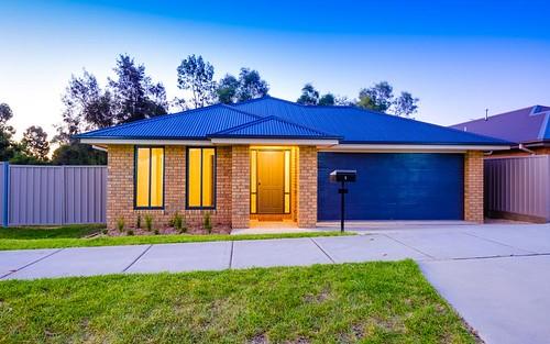 1 Slattery Place, Thurgoona NSW